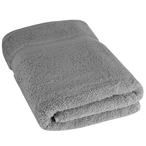 Cozy Homery Luxury Egyptian Cotton Bath Towels | Large 55 X 28'' Ultra Soft amp Highly Absorbent Luxury Bath Towel Set | 650 GSM Hotel Spa Quality Bath Sheets