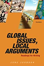 Best global issues local arguments Reviews