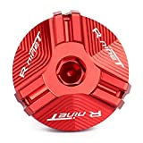 Tapón De Llenado De Aceite De Motor Para B&MW R1250GS A&dventure R1250RT R1250R R1250RS 2019 2020 R1200GS R 1200 GS LC R1200RT R 1200 NineT Tapa Aceite Tanque (Color : O)