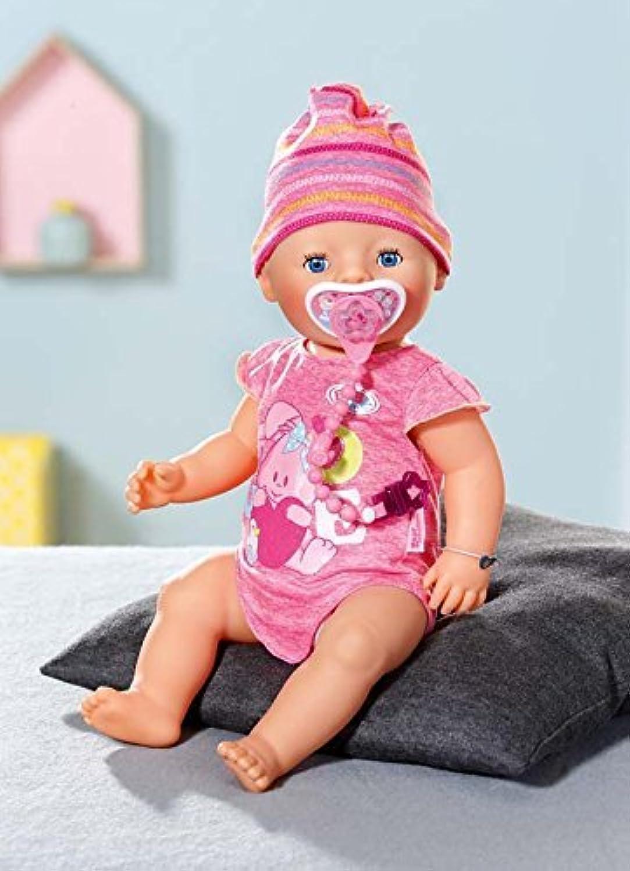 Zapf Creation 822005 - BABY Born Interactive, Puppe B01EAANJTE Lassen Sie unsere Produkte in die Welt gehen    Zu einem erschwinglichen Preis