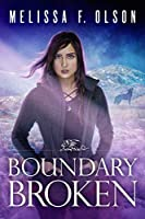 Boundary Broken (Boundary Magic)