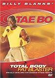 color blaster - Billy Blanks' Tae Bo: Total Body Fat Blaster