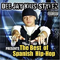 The Best of Spanish Hip Hop