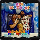 Reyman Happy Birthday [Explicit]