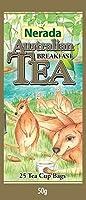 ネラダ  オーストラリアンブレックファスト(カンガルー)減農薬紅茶