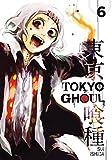 Tokyo Ghoul, Vol. 6 (6)