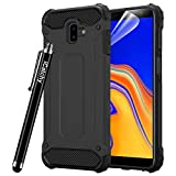 VA For Samsung Galaxy J6 Plus Phone Case ShockProof Dual