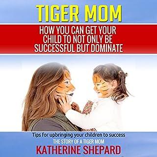 Tiger Mom cover art
