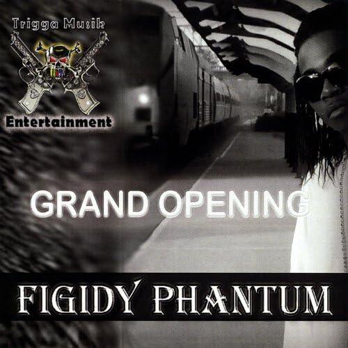 Figidy Phantum