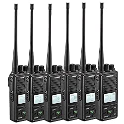 0a21be064f7 Top 10 Best Two Way Radios for Mountains Reviews - 2019 - Fly Parents