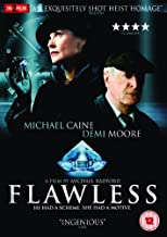 Flawless [DVD] [2007] by Demi Moore