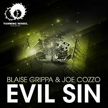 Evil Sin