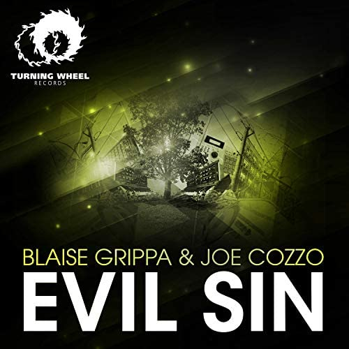 Blaise Grippa & Joe Cozzo