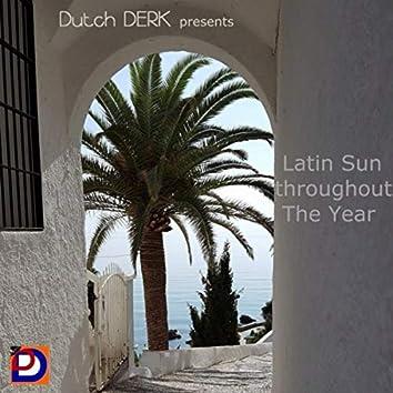Latin Sun Throughout The Year