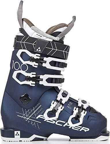 Fischer My RC Pro Flex 100 Skischoenen voor dames, met thermoshape skistoenen, model 2020