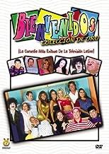 Bienvenidos - Coleccion De Oro