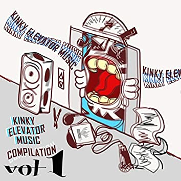 Kinky Compilation Vol. 1 (Side B)