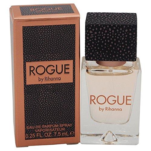Rihanna Rogue by Rihanna, Eau De Parfum 7,5 ml, 1er Pack (1 x 8 ml)