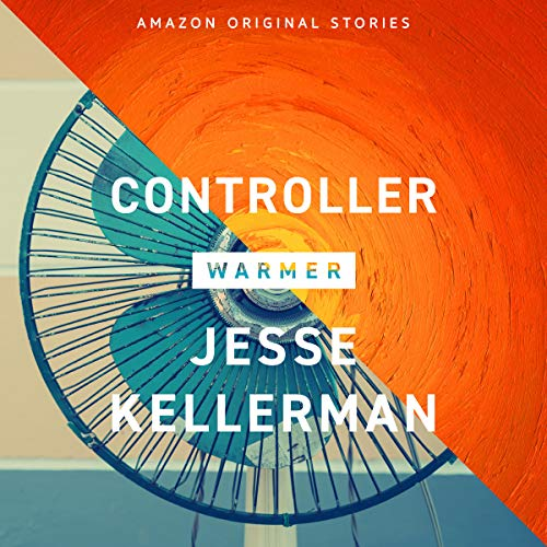 Controller     (Warmer Collection)              By:                                                                                                                                 Jesse Kellerman                               Narrated by:                                                                                                                                 Chris Andrew Ciulla                      Length: 1 hr and 11 mins     1 rating     Overall 5.0
