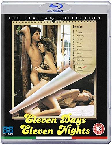 Eleven Days, Eleven Nights [Blu-ray] [2019]