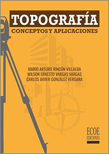 Topografía (Spanish Edition)