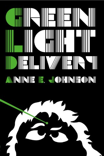 Image of Green Light Delivery (Webrid Chronicles Book 1)
