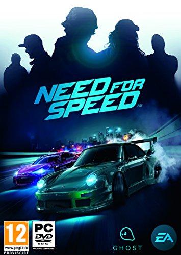 Need for Speed + Steelbook exclusif Amazon