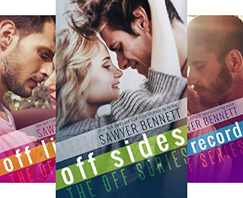 The Off Series (7 Book Series)