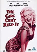 The Girl Can't Help It [DVD] [Import]