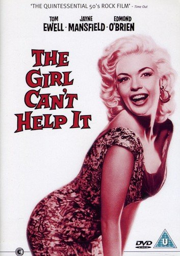 The Girl Can't Help It [Reino Unido] [DVD]