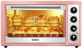 Horno Multifunción, Pequeño Horno Eléctrico Totalmente Automático For La Cocina De Su Casa, Máquina De Cocer Al Horno, De Gran Capacidad 30L, Puede Hornear Pasteles, Tartas, Carnes, Etc. / A / 50