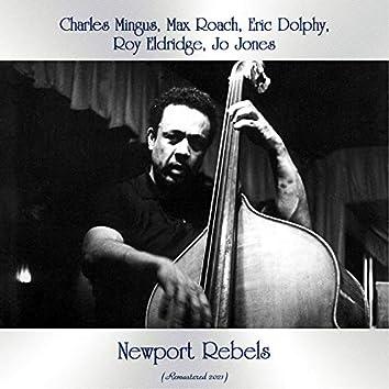 Newport Rebels (Remastered 2021)