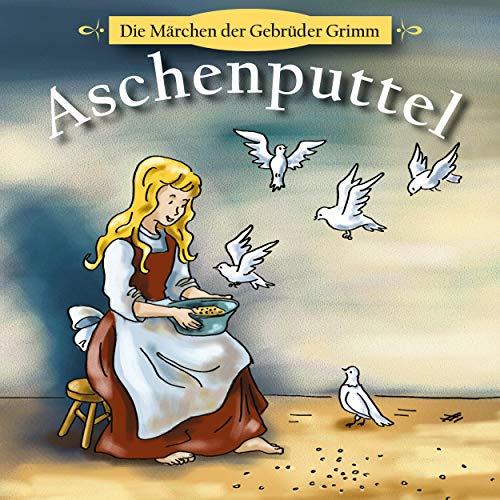 Couverture de Aschenputtel