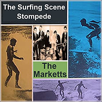 The Surfing Scene Stompede