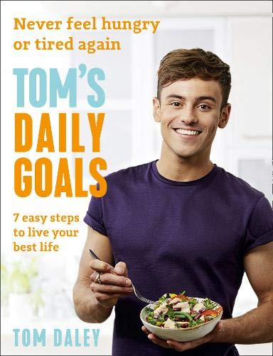 Image OfTom's Daily Goals: Never Feel Hungry Or Tired Again