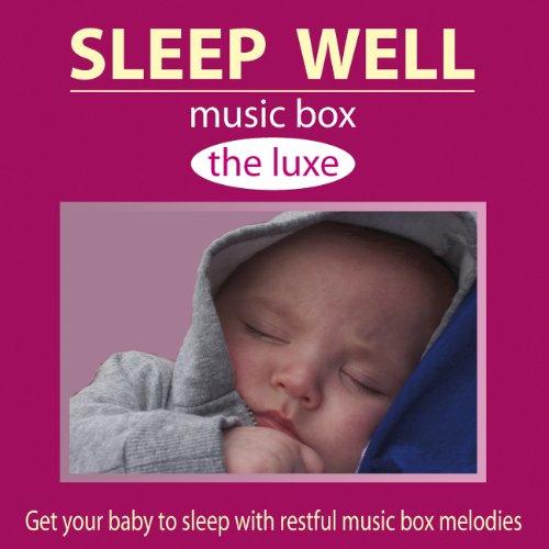 Sleep Well - Music Box De Luxe