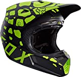 Fox V3 Grav Cross Casco
