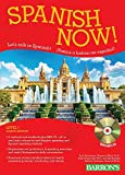 Spanish Now! Level 1: with Online Audio (Barron's Foreign Language Guides)
