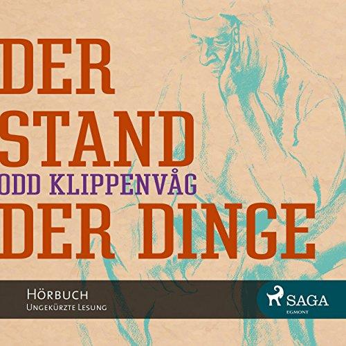 Der Stand der Dinge audiobook cover art