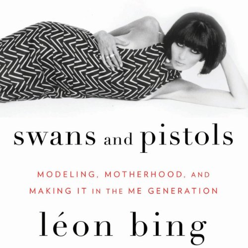 Swans and Pistols audiobook cover art