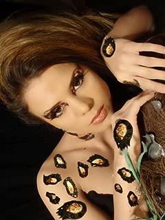 Xotic Eyes Body Art
