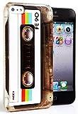iPhone Retro Kassetten-Case