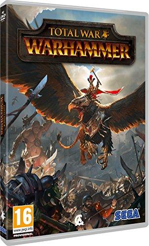 Total War: Warhammer - Standard Edition - [Edizione: Spagna]