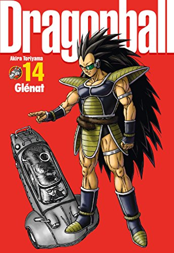 Dragon Ball perfect edition - Tome 14 : Perfect Edition