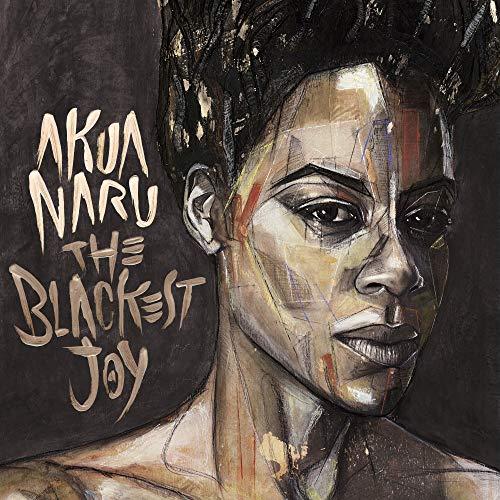 The Blackest Joy [Vinyl LP]