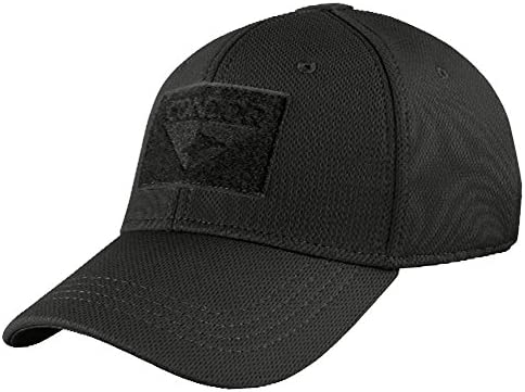 Condor Outdoor Flex Cap Black S M product image