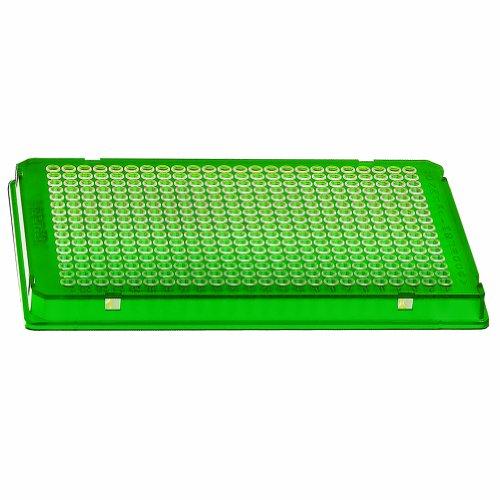 EPPENDORF 951020729genomic-micro Teller (25Stück)