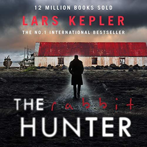 The Rabbit Hunter cover art