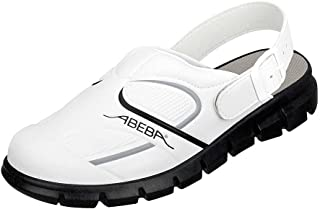 "Abeba 7312-45 Size 45 ""Dynamic"" Occupational Clog Shoe"
