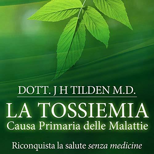 La Tossiemia cover art